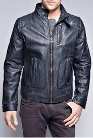 <b>MATCHLESS</b> - Leather <b>Jacket</b> - Kensington <b>Jacket</b> Man - Military Gr ...