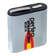 <b>Батарейка PERFEO 3R12/1SH Dynamic</b> Zinc