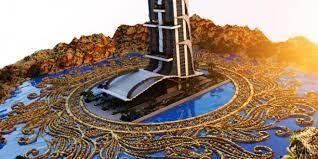 oasis casino amazing build office