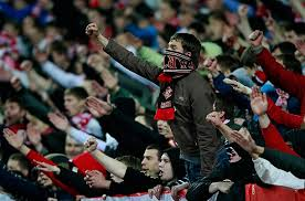 russias soccer hooligans   photo essays   time