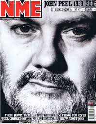 Image result for John Peel
