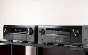 <b>AV</b>-<b>ресиверы Denon AVR</b>-X250BT и <b>AVR</b>-<b>X550BT</b>   журнал SalonAV