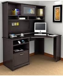 corner office desks furniture design small corner desks bookcase bush home office furniture