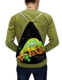 Толстовки, кружки, чехлы, футболки с принтом хамелеон, а ...