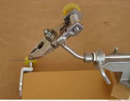 <b>Инструмент для вязания</b> мушек своими руками | Fly tying tools, Fly ...