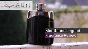 <b>Montblanc Legend Men's</b> Cologne Review: An Affordable Fragrance ...