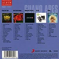 <b>GUANO APES</b> - <b>Original</b> Album Classics - Amazon.com Music