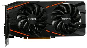 <b>Видеокарта GIGABYTE Radeon RX</b> 570 1244MHz PCI-E 3.0 ...