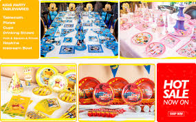GET-TI House & <b>Party</b> Supplies Store - Amazing prodcuts with ...
