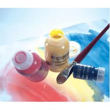 Stockmar <b>Watercolor Paint</b> - Circle <b>Colors</b> - <b>20</b> ml – Bella Luna Toys