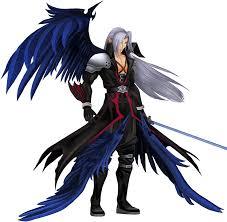One Winged Angel - Sephirot
