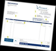 vineyard oil gas company how to my invoice 1 contact information