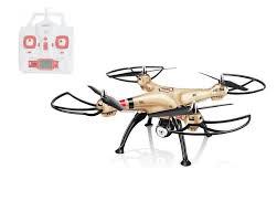 <b>Радиоуправляемый квадрокоптер Syma</b> X8HW – купить по ...