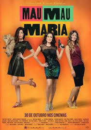 Mau Mau Maria – Dublado (2014)