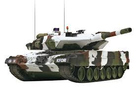 <b>Радиоуправляемый танк VSTank</b> German Leopard 2 A5 2.4Ghz