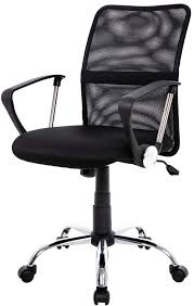 <b>Кресло офисное TopChairs Junior</b> Black по цене 4490 руб ...