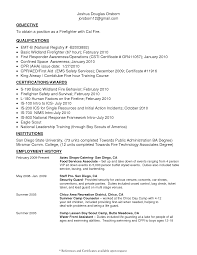 emt resume sample  communications resume  emt medical resume    firefighter paramedic resume examples quotes