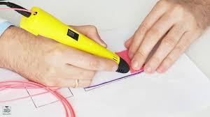 <b>3D ручка CACTUS</b> создание стакана - YouTube