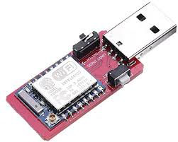 Serier <b>3pcs USB</b> to ESP-07 ESP8266 WiFi Module <b>Adapter</b>: Amazon ...