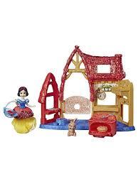 Игровой <b>набор</b> Disney <b>Princess</b> Hasbro <b>маленькая кукла</b> и ...