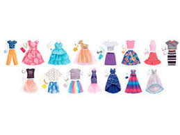 <b>Одежда для кукол Mattel</b> — купить на Яндекс.Маркете