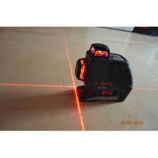 Отзывы о Лазерный уровень <b>Bosch GLL 3-80</b> P Professional