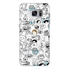 <b>Чехлы для Samsung Galaxy</b> S7/S7 Edge