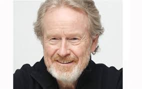 As Ridley Scott announces that he has written the script for Prometheus 2, the 76-year-old talks about his new thriller 'The Counsellor', and explains how ... - ridley-scott-portr_2718927b
