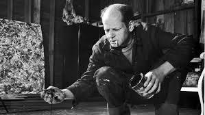 The science behind <b>Jackson Pollock's</b> painting technique - CNN <b>Style</b>