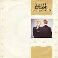 <b>Eurythmics</b> - <b>Sweet Dreams</b> (Are Made Of This) | Discogs