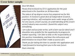 Top   safety officer cover letter samples SlideShare