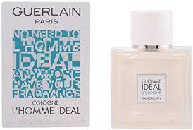 <b>Guerlain Cologne L'Homme Ideal</b> Eau de Toilette Spray For Him, 50 ...