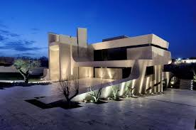 amazing home lighting design concrete home house design awesome modern landscape lighting design