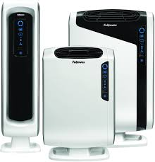 <b>Fellowes Aeramax DX5</b> Air Purifier 9393501 | Office Mart