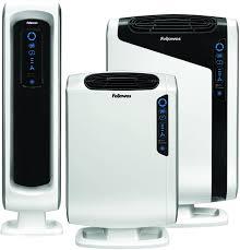 <b>Fellowes Aeramax DX5</b> Air Purifier 9393501 | Office Mart