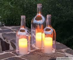 bottled outdoor candle lighting httpbestpickrcomoutdoor candle lighting ideas