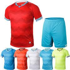 <b>19/20</b> Season <b>Blank</b> Running Soccer <b>Jersey</b> Kit <b>Football</b> Sport ...