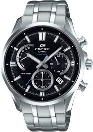 <b>Casio</b> Edifice Chronograph <b>EFB</b>-<b>550D</b>-<b>1A</b> - купить <b>часы</b> по цене ...