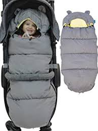 Stroller Footmuff - Amazon.ca