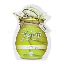 <b>Holika Holika</b> - Aloe <b>Juicy Mask Sheet</b> | kosmetik4less