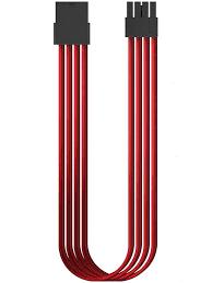 <b>Аксессуар Кабель DeepCool EC300</b> PCI-E Red