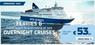 Image result for dfds