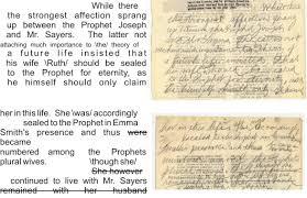 hales quinn joseph smith s polygamy ruth sayers aj notes complete92dpi