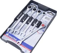 <b>Набор ключей</b> MACTAK 0213-05T — купить в интернет-магазине ...
