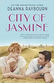 <b>City of Jasmine</b>: Raybourn, Deanna: 9780778316213: Amazon.com ...