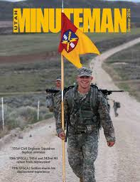 utah minuteman summer by utng pao issuu