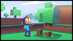 <b>Minecraft</b> Logic - <b>Cartoon Animation</b> - YouTube