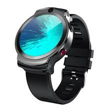<b>LEMFO LEM13 4G Smart</b> Watch RAM 32G ROM 3G 1280mAh ...