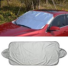 Автомобильный <b>чехол</b> против солнца на <b>лобовое стекло</b> купить в ...