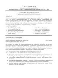 this construction manager cover letter sample does a great job of    this construction manager cover letter sample does a great job of complementing the construction job resume and makes a lasting impression on the r…